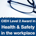 CIEH Level 2 Award in Health & Safety in the workplace