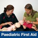Paediatric First Aid